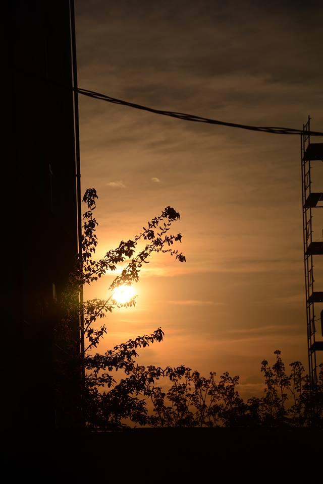 sunset by abravia1