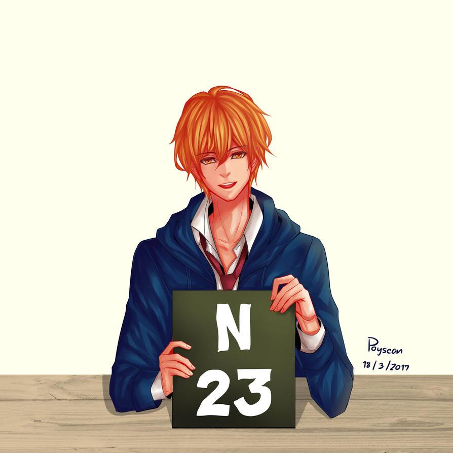 N23-2 by poysean555