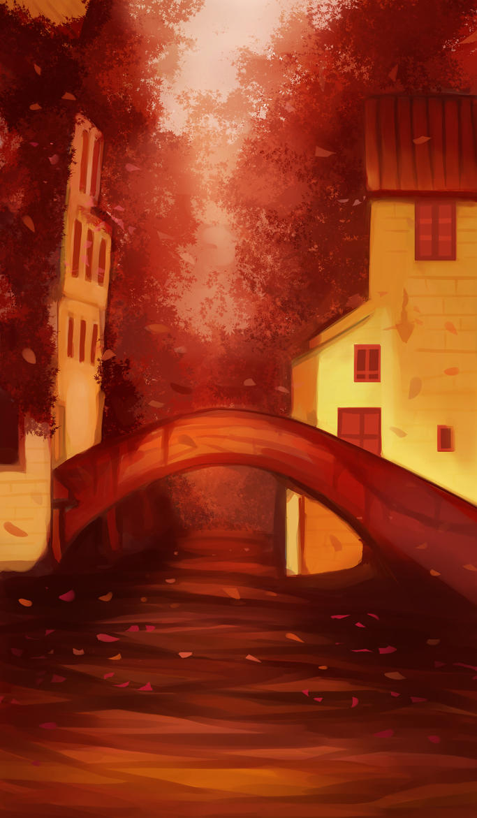 Red by poysean555