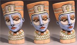 Nile Princess by mudmonkey