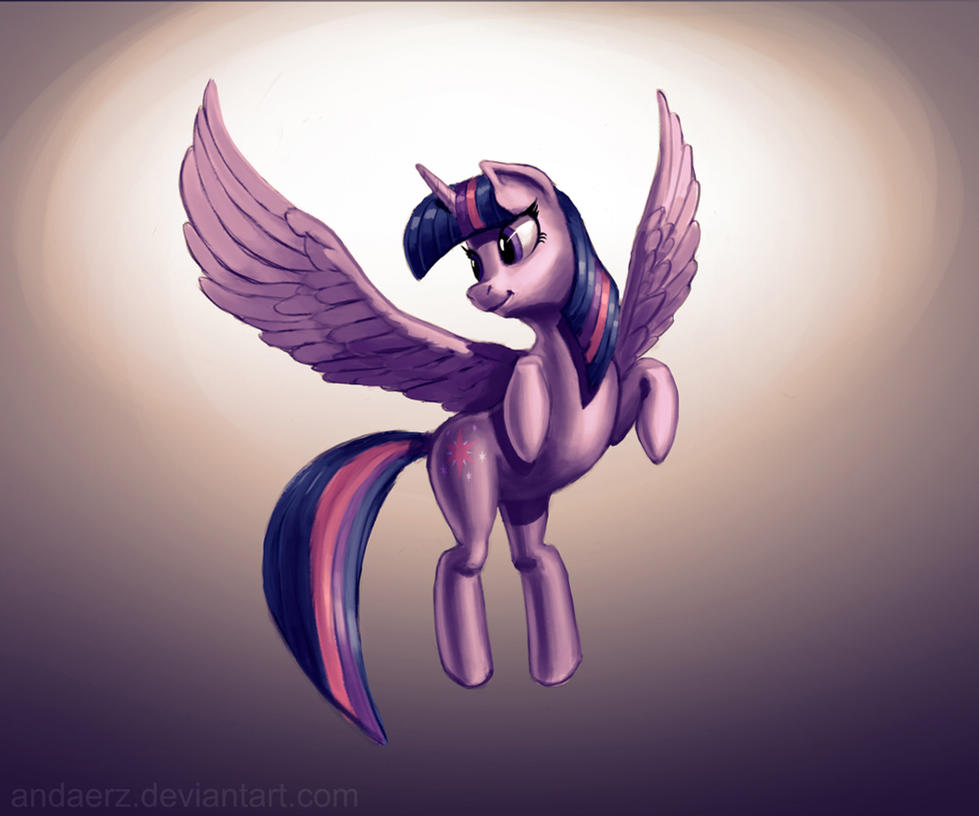 Twilight by andaerz