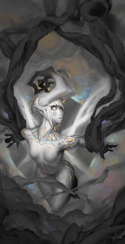 Fairy Entanglement