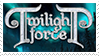 Twilight Force Band Stamp