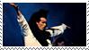 1980s Pete Burns Stamp