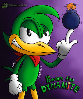 Bean The Dynamite