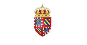 Monarchist Burgundy Flag