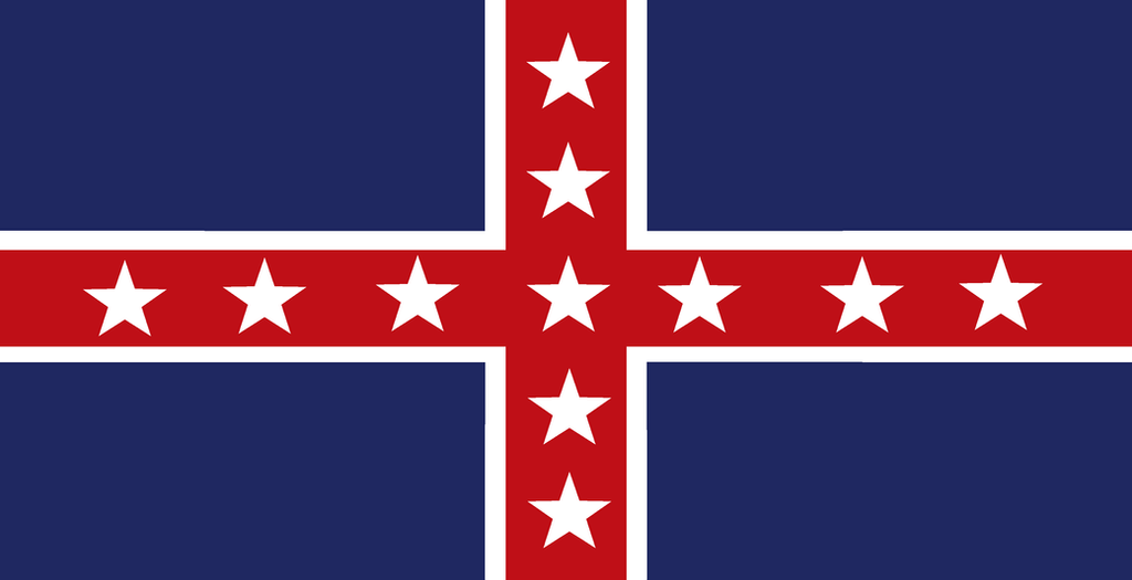 confederate flag army of tennessee polks corps by politicalflags