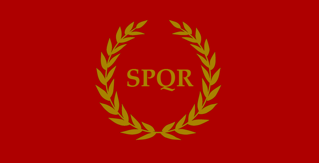 Roman Empire By Politicalflags On Deviantart