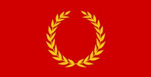 Flag of Latin languages