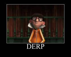 Derp by sk8inpiro21