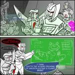 Galeforce: Minicons Beware