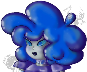 Blue Berry Syrup Baby (HS) by PoisonTransformer