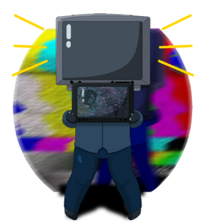 Virginia Tv Man
