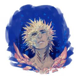 Commission: Yulic