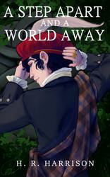 Cover Art: A Step Apart and a World Away