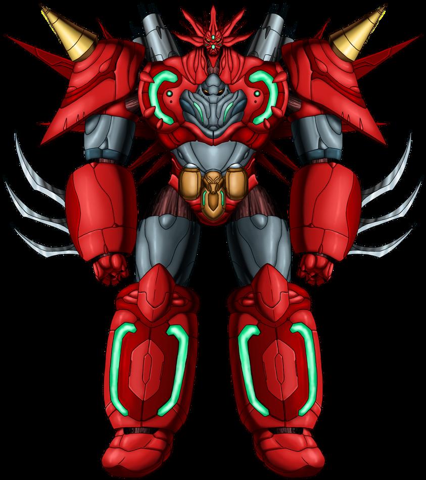Image result for getter emperor