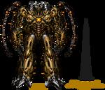 Unicron-size comparison