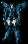 TF Prime-Wingbomber full color