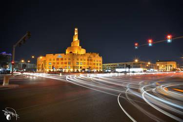 FANAR Islamic Cultural Center - Qatar by Baher-Amin