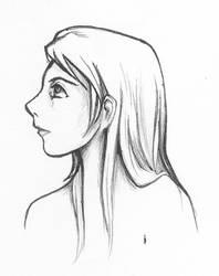 Girl 02 by nativeEvil