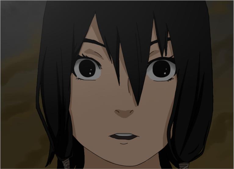 okiku screenschot [naruto RPC] by reallyspecialgirl