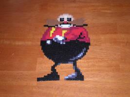 Sonic Series: Dr. Robotnik by Magnus8907