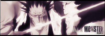 ♠Laconi Art♠ I__am_a_Monster_BLEACH_Sig___by_Laconii