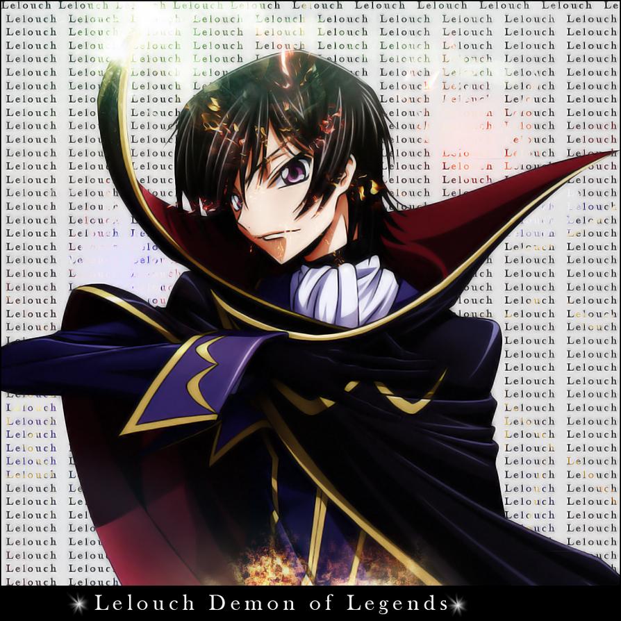 ♠Laconi Art♠ Lelouch_Demon_by_Laconii