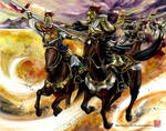 The Battle of Panhe