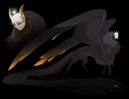royal long tail