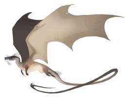 dragon auction (open) by Grimmla