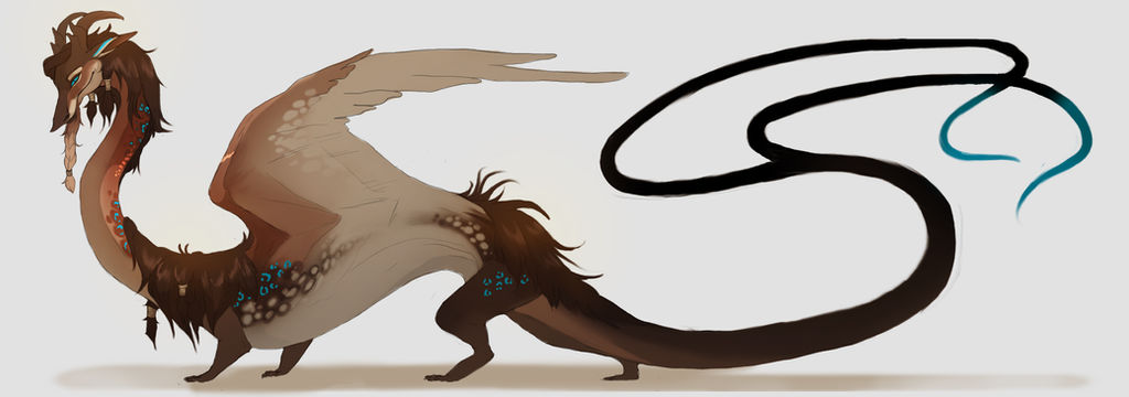 dragon adopt open by Grimmla