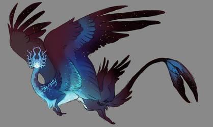nebula sphinx OPEN by Grimmla