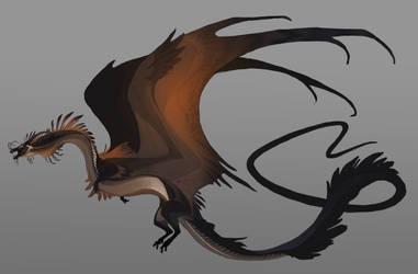 dragon dragon open by Grimmla