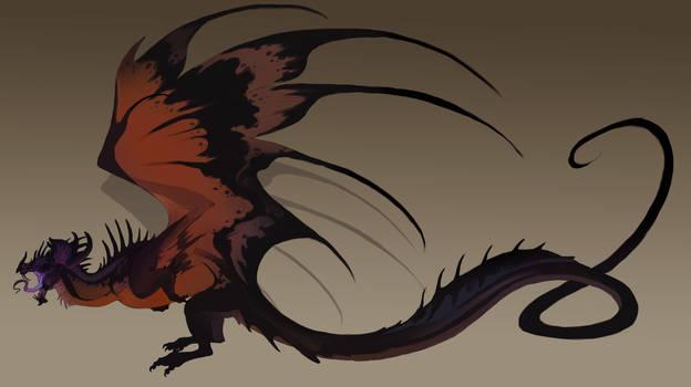 vampire dragon OPEN