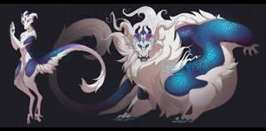 kobold and dragon form adopt closed