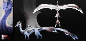 sea dragon ref