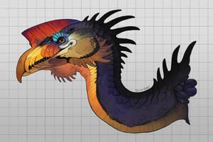 fowl dragons