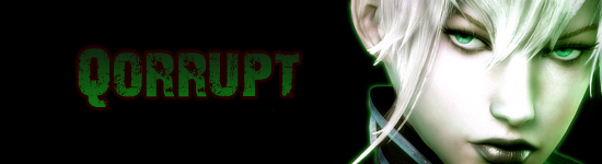 Qorrupt - Spray 1 by Vctn-RAR