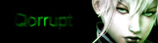 Qorrupt - Spray 2 by Vctn-RAR