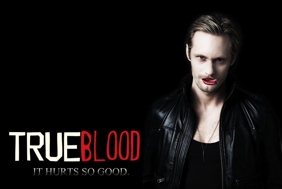 eric true blood wallpaper - photo #5