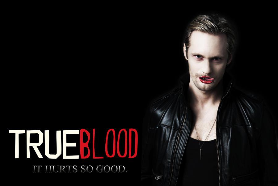eric true blood wallpaper - photo #5