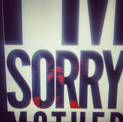 I'm sorry Mother by xcasex