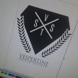 print for vespertine. by xcasex