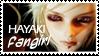 Hayaki fangirl? by aPPlejaZZ