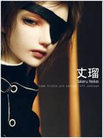 Character Motto: Takeru by aPPlejaZZ