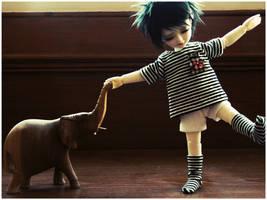 :my little big playground: by aPPlejaZZ