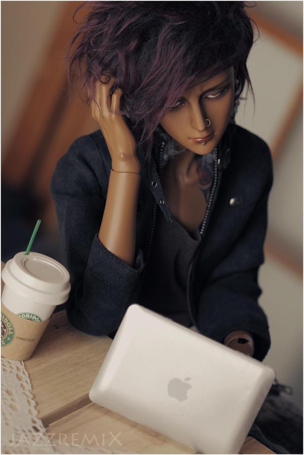.hira:coffee:break. by aPPlejaZZ