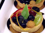 Fruit Tart 2 by notlabeled