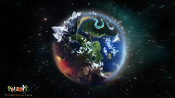PELOOTS World by ARTOFTHEOLDSCHOOL